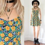 Let's revive vintage clothing in your wardrobe