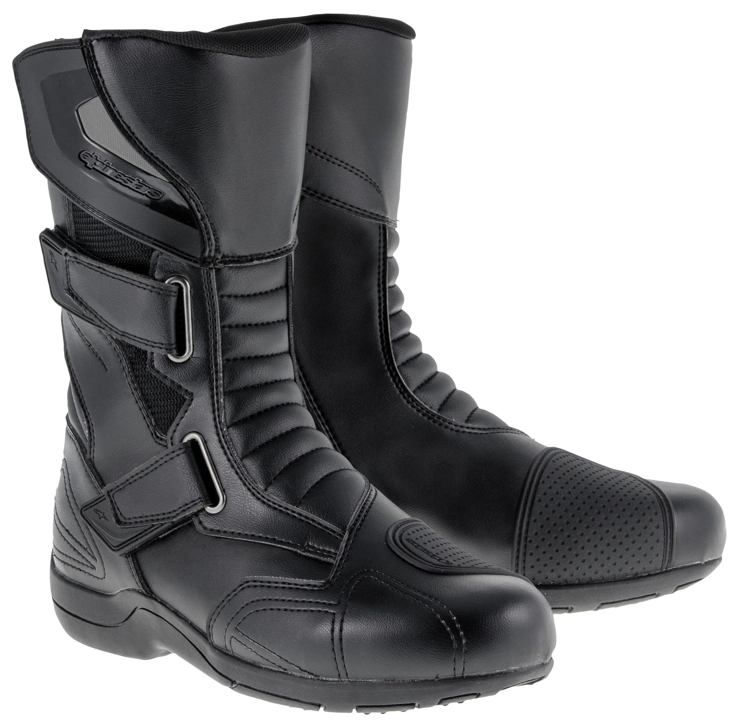 waterproof boots alpinestars roam 2 wp boots - revzilla WDQWMLJ