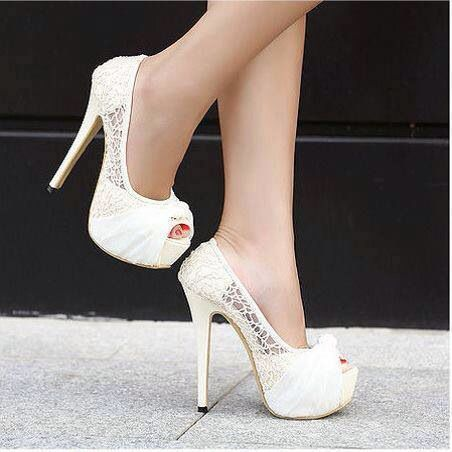 wedding heels wedding shoes PBGKSMC