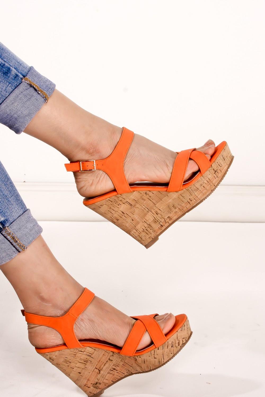 wedges heels 50% VZPQRZS