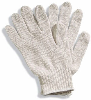 west chester cotton string knit gloves 708s BCHCASI