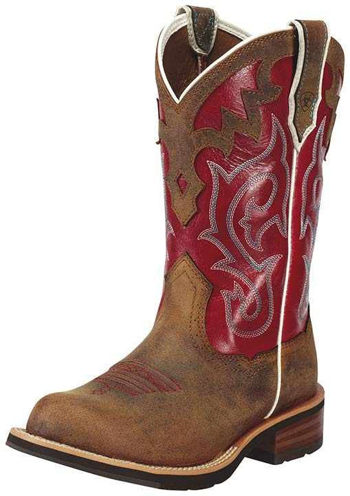 western boots for women ariat womenu0027s 10 WSLOWNE