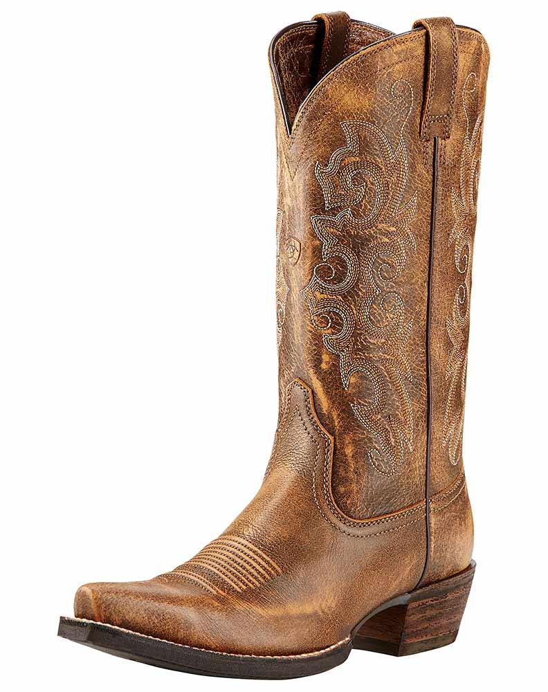 western boots for women ariat womenu0027s 12 OPKIIHZ