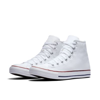 white high top converse converse chuck taylor all star high top unisex shoe. nike.com ARNOQQU