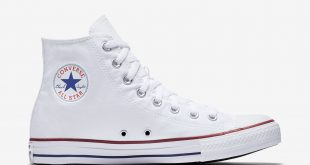 white high top converse converse chuck taylor all star high top unisex shoe. nike.com PIDOJCR