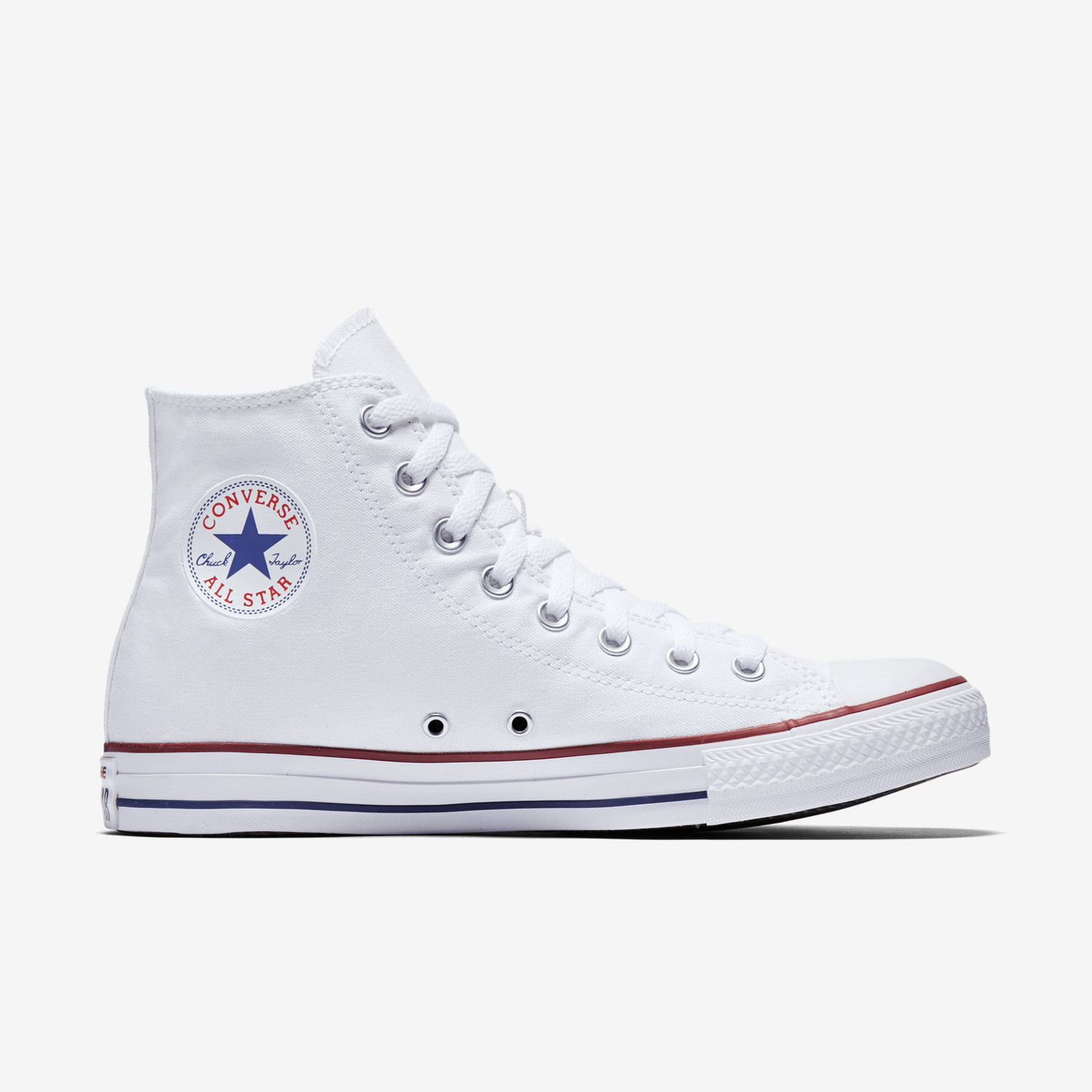 White high top converse – get in style now