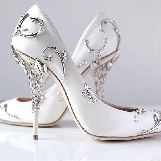 white wedding shoes blush wedding shoes FZSPBKB