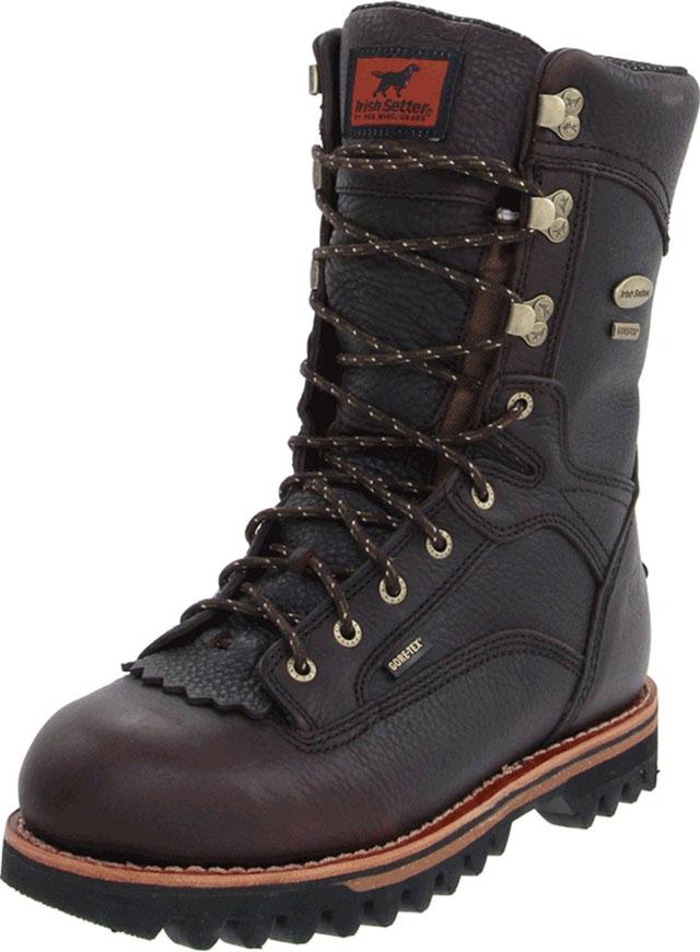 winter boots for men best mens winter boots | irish setter elk tracker 1000 menu0027s winter boots MIFPBOW
