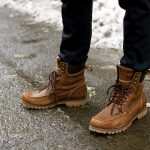 Buying the winter boots for men