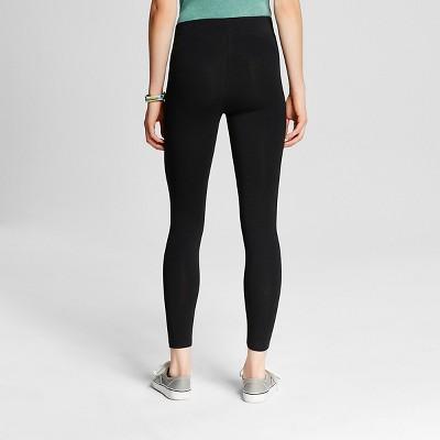 womenu0027s capri leggings - mossimo supply co.™ (juniorsu0027) TPDBLGD