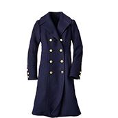 womens coat coat trends HSBBLLX