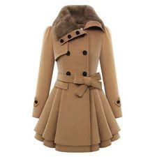 womens coat fur coats UYVNYFR