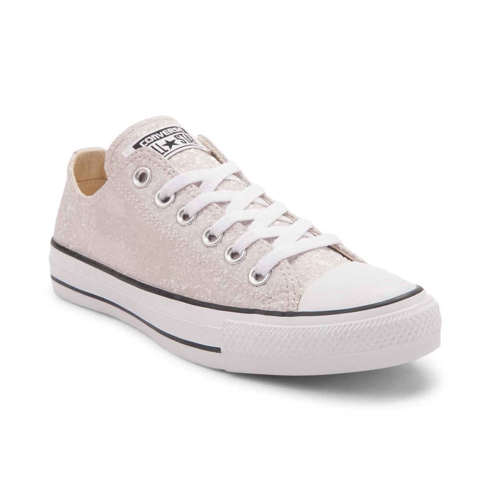 womens converse chuck taylor all star lo glitter sneaker TEEOMMG