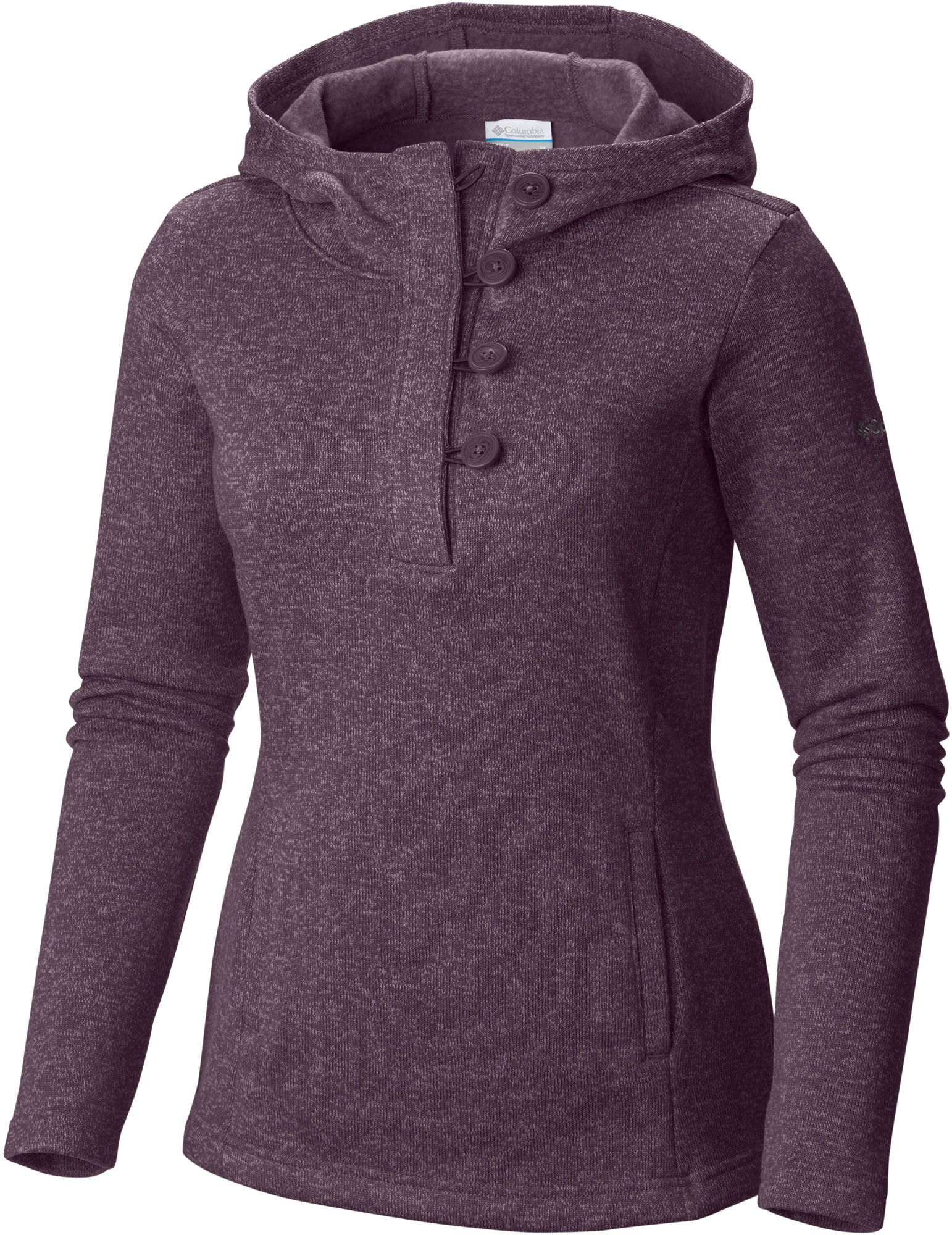 womens hoodies product image · columbia womenu0027s darling days pullover hoodie ZONOWXN