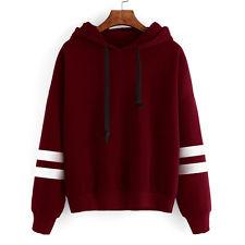 womens hoodies women casual hoody hoodie sweatshirt long sleeve sweater pullover tops coat  lot PGCYFOK