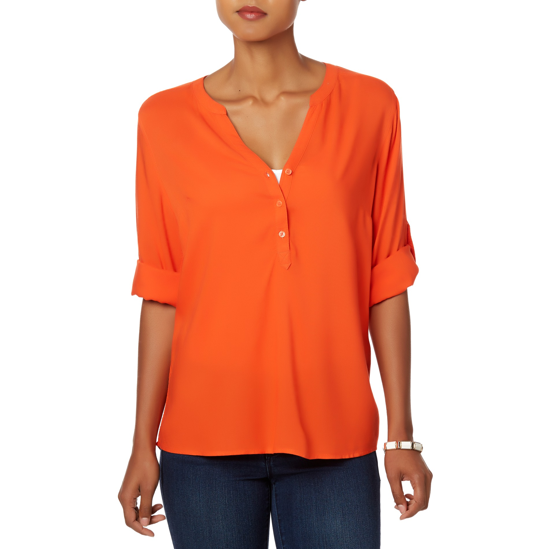 Wear women's tops to look stylish and trendy