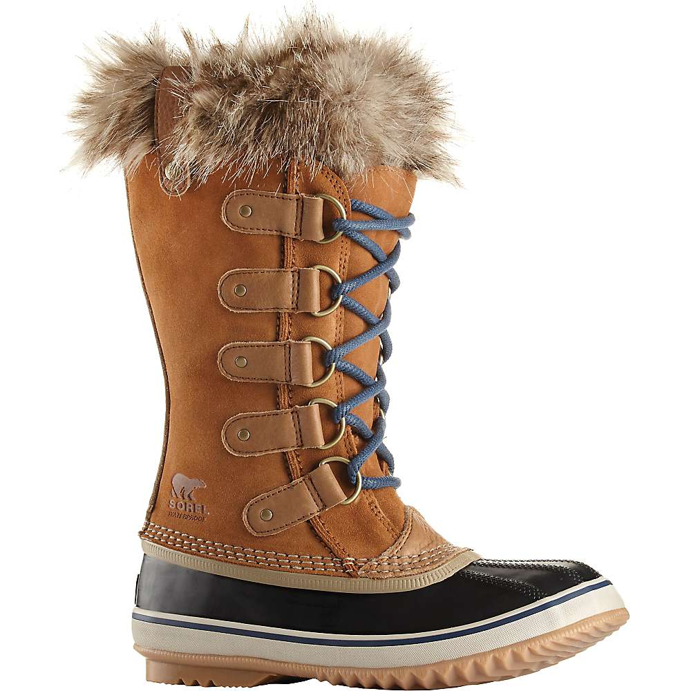 womens winter boots sorel womenu0027s joan of arctic boot LPVHYFJ