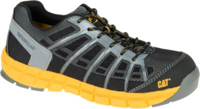 work shoes flex composite toe work shoe, black, dynamic ... SHBAKJX
