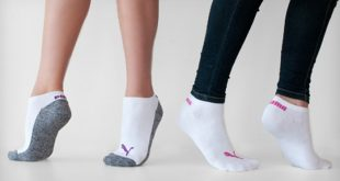 $20 for 12 pairs of puma socks for women ... NPOWWME
