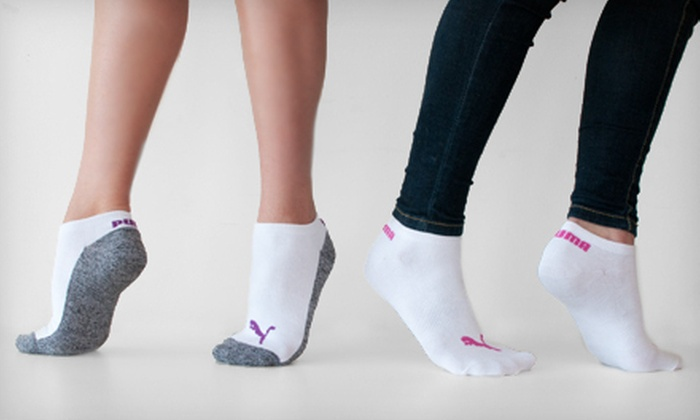 Puma socks – How Socks Differ From One Another