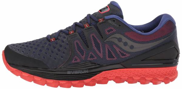 9 reasons to/not to buy saucony xodus iso 2 (july 2018) | runrepeat QMRIDAY