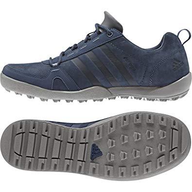 Adidas daroga adidas daroga two 11 leather shoe - menu0027s rich blue / grey 11 AIPMTKD