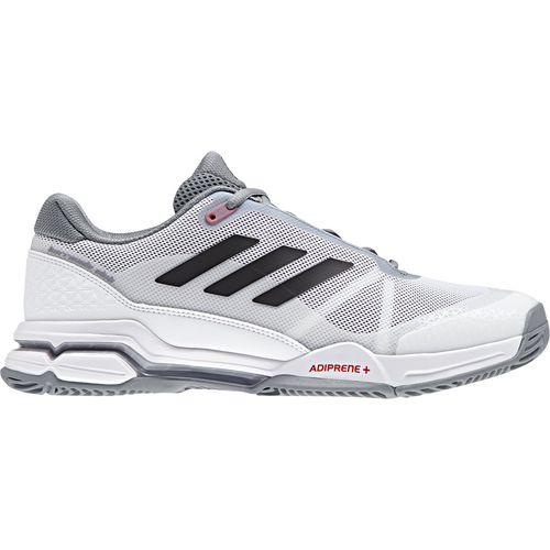 adidas menu0027s barricade club tennis shoes NIYRVQX