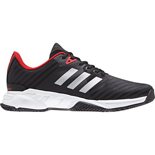 adidas menu0027s barricade court 3 tennis shoes - view number ... GNGGHSR
