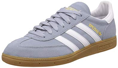 Adidas Originals Shoes adidas originals menu0027s spezial lgtgre, ftwwht and goldmt american handball  shoes - XGVFGVW