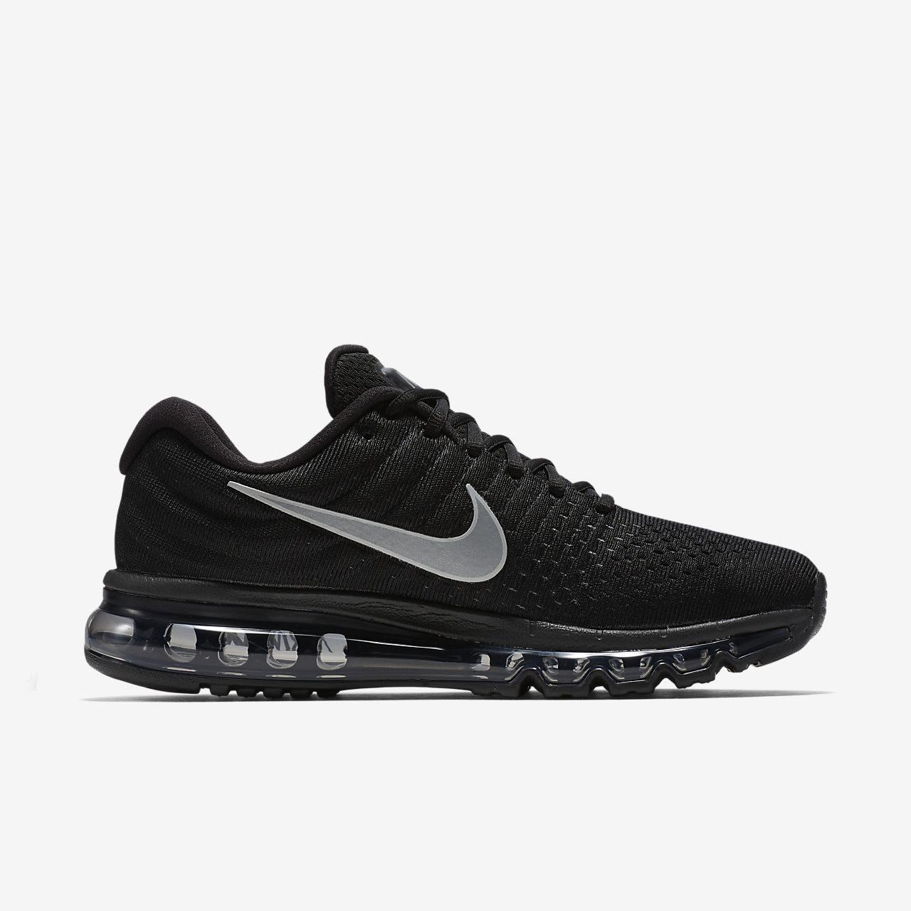 Airmax nike shoes ... nike air max 2017 menu0027s running shoe OXVZYWH