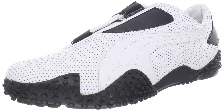amazon.com | puma mostro perf sneaker | fashion sneakers NLFUSZB