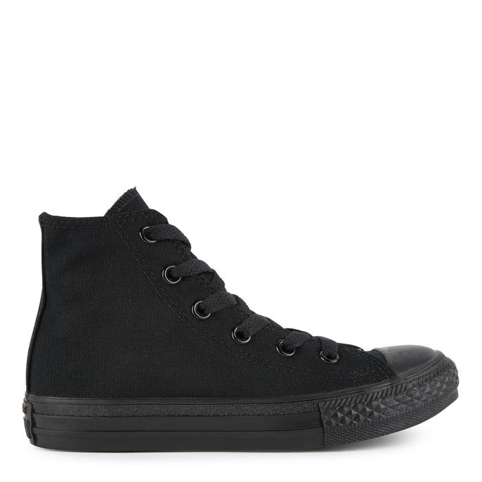 converse for girls converse - chuck all star cloth high-top sneakers - 168194 JTUNFAC