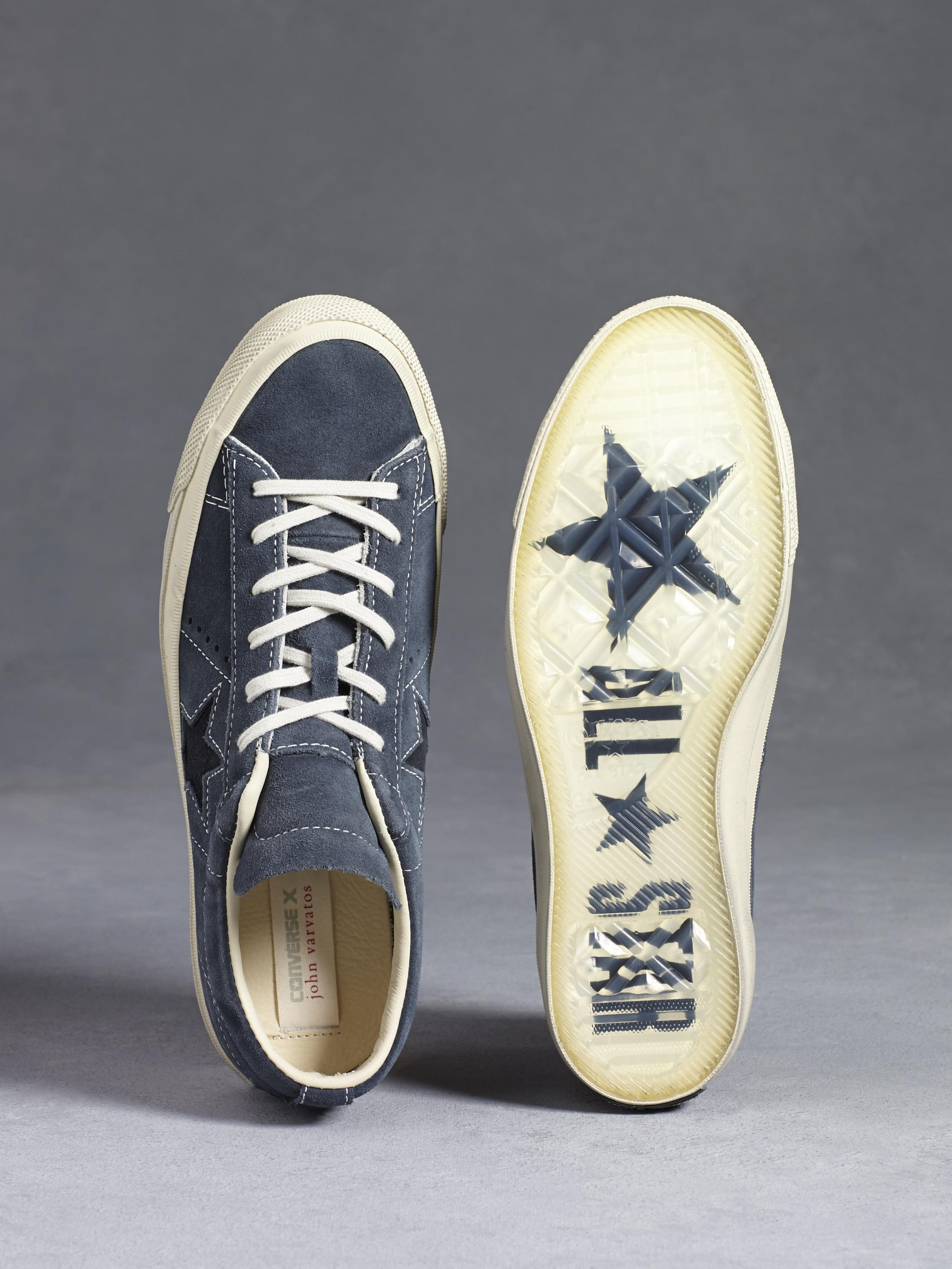 Converse john varvatos one star burnished suede one star. 1 SMPXKBA