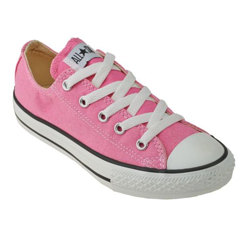 Girls Converse Shoes ... converse girlsu0027 all star chuck taylor shoes - view number ... QCRYBXH