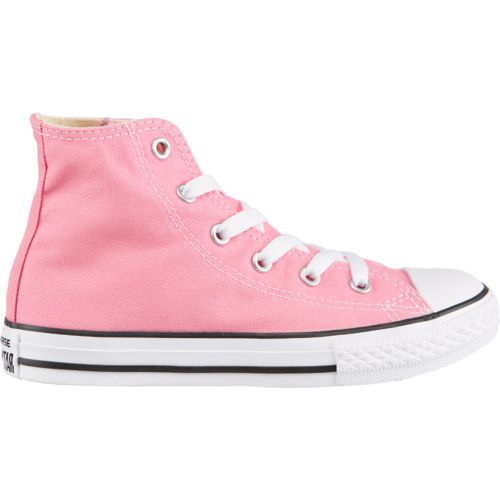 Girls Converse Shoes converse toddler girlsu0027 chuck taylor all star shoes DCTNLRR