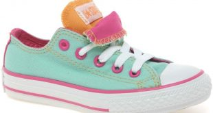 Girls Converse Shoes images for u003e colorful converse for girls HWSOTPR