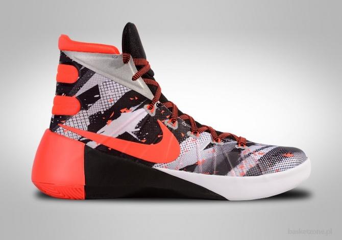 new Nike Hyperdunks nike hyperdunk 2015 prm bright crimson RTGICFZ