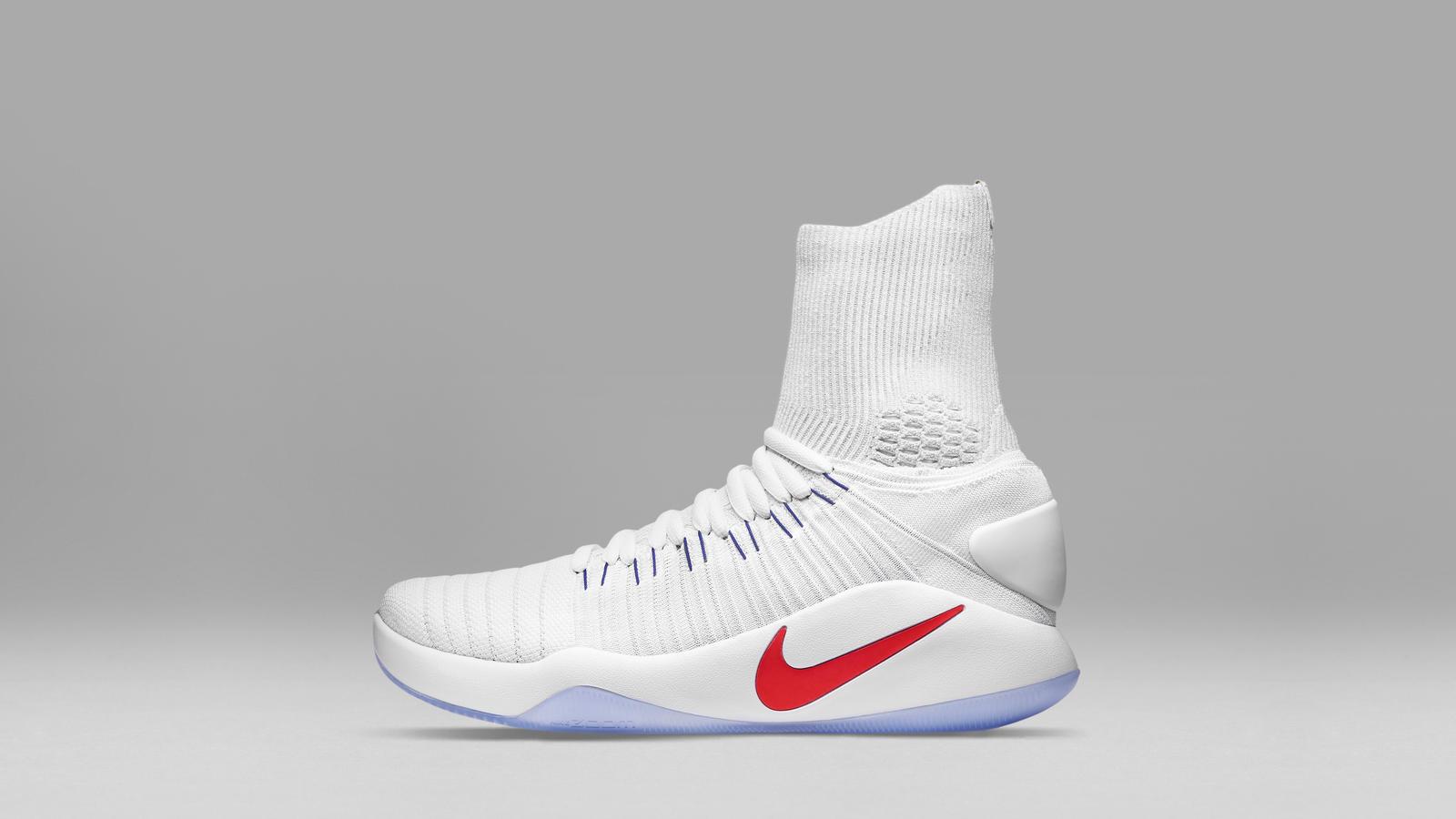 Nike Hyperdunks – Now in market