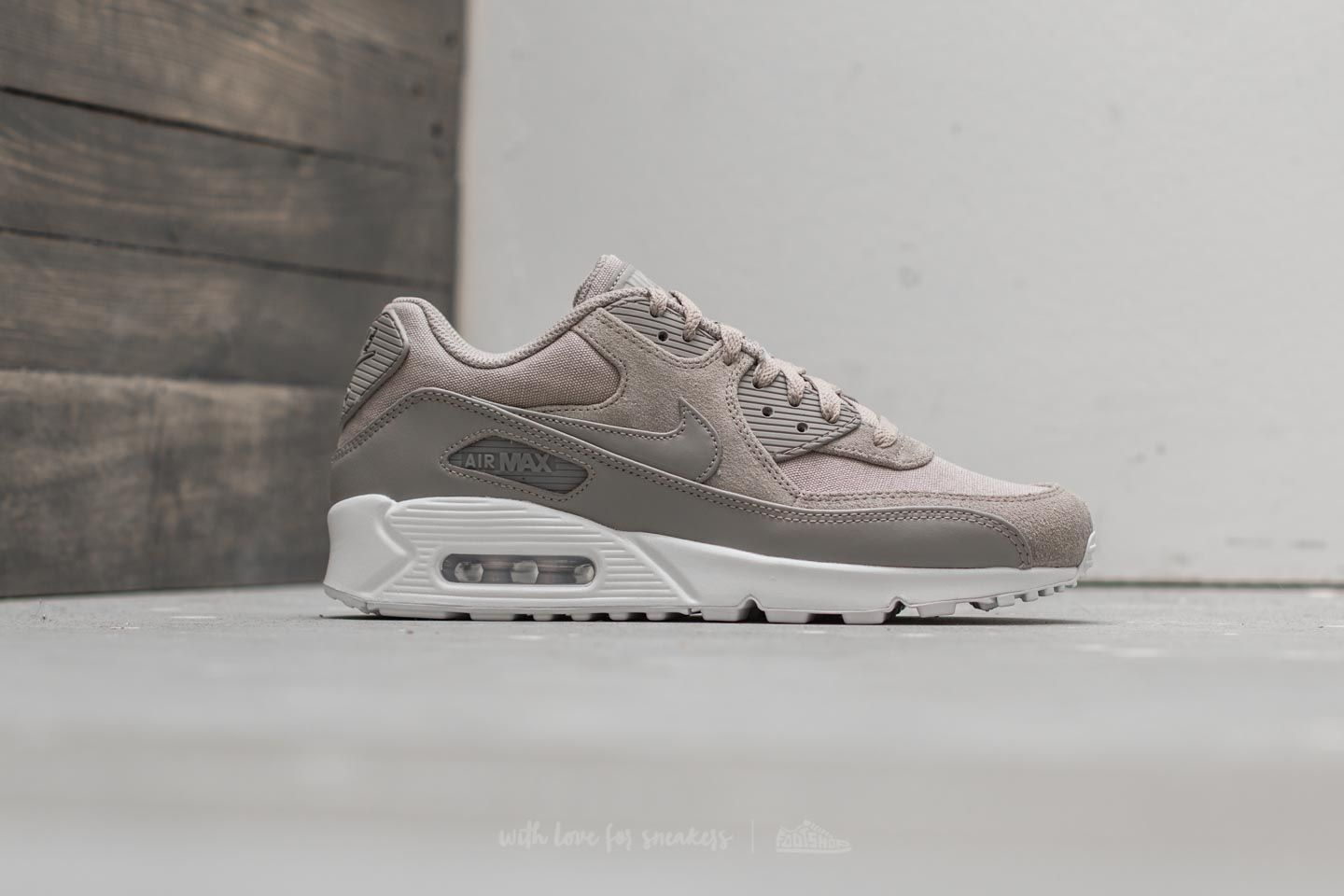 nike-air-max-90-premium nike air max 90 premium cobblestone/ cobblestone-white at a great price 143 XHEPQBQ