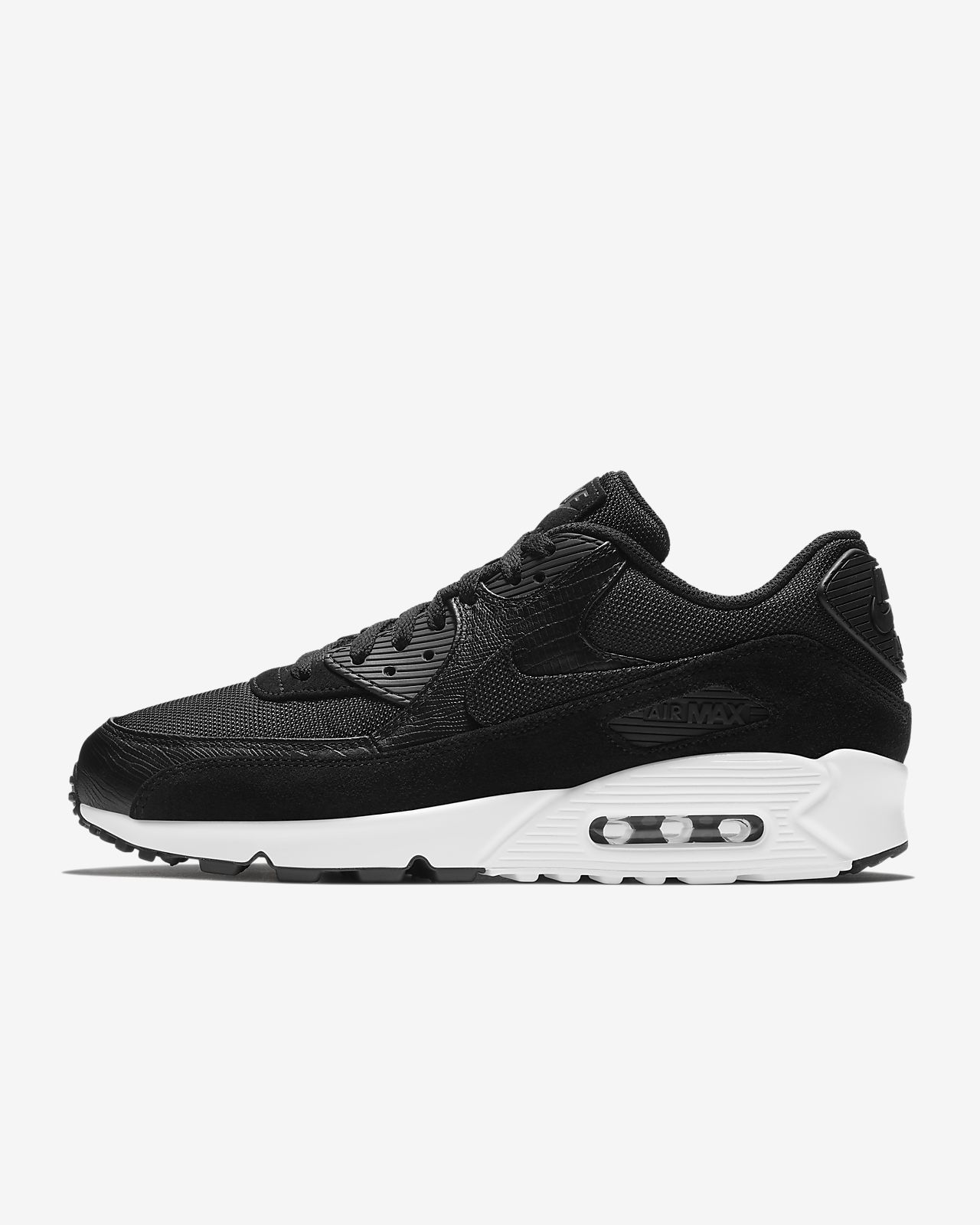 Nike Air Max 90 Premium – For fashion conscious person
