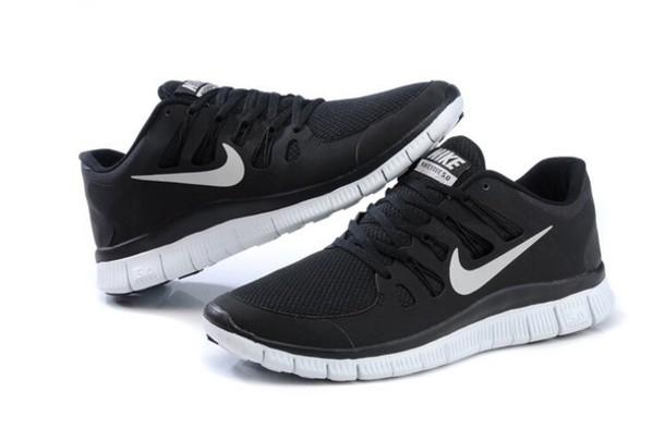 Nike Free Black shoes like follow QVDWKHX