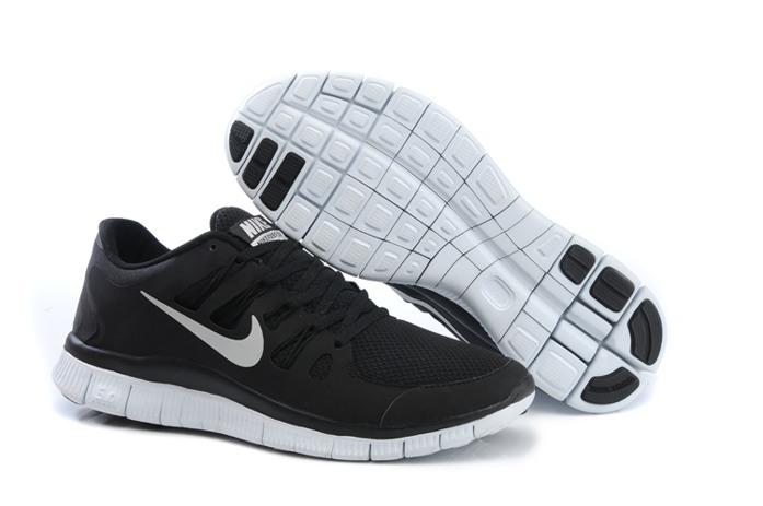 Nike Free Black shoes nike free run 5.0 v2 black shoes - t88c5680 black and white nike MXOZKVB