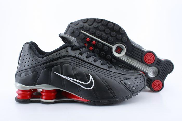 Nike Shox R4 10 – Brand you can trust