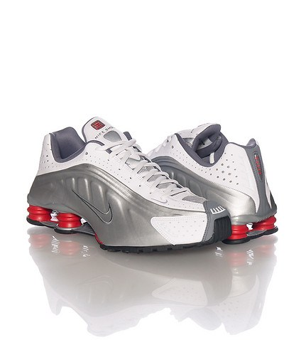 nike shox r4 post navigation ETLLUHM