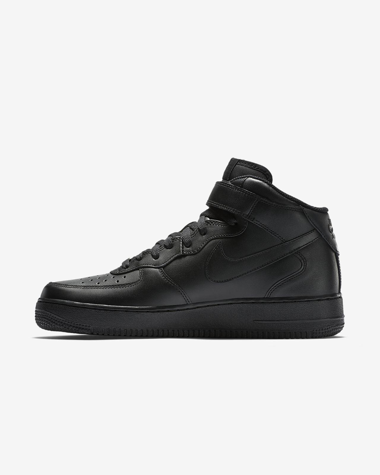Nike sneakers for men ... nike air force 1 mid u002707 menu0027s shoe OIKZYJH