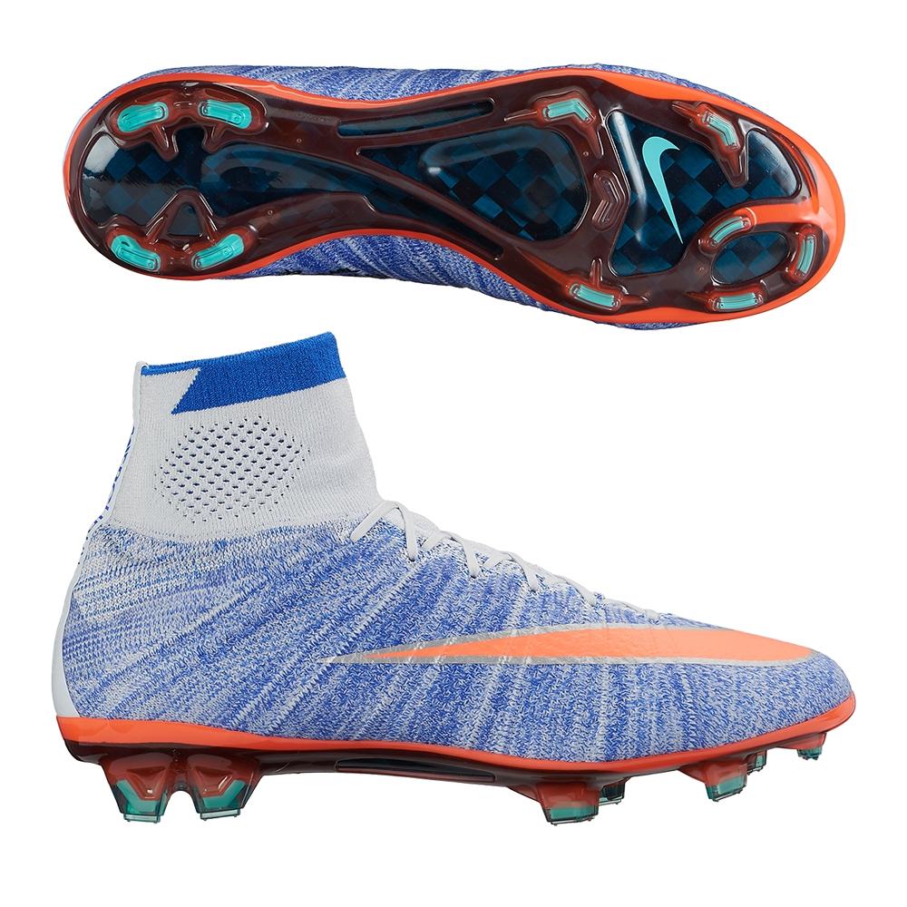 Nike soccer cleats alternative views: LFYNBTW