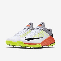 Nike sports shoes nike lunar domain 2 cricket shoes JNKZWYQ