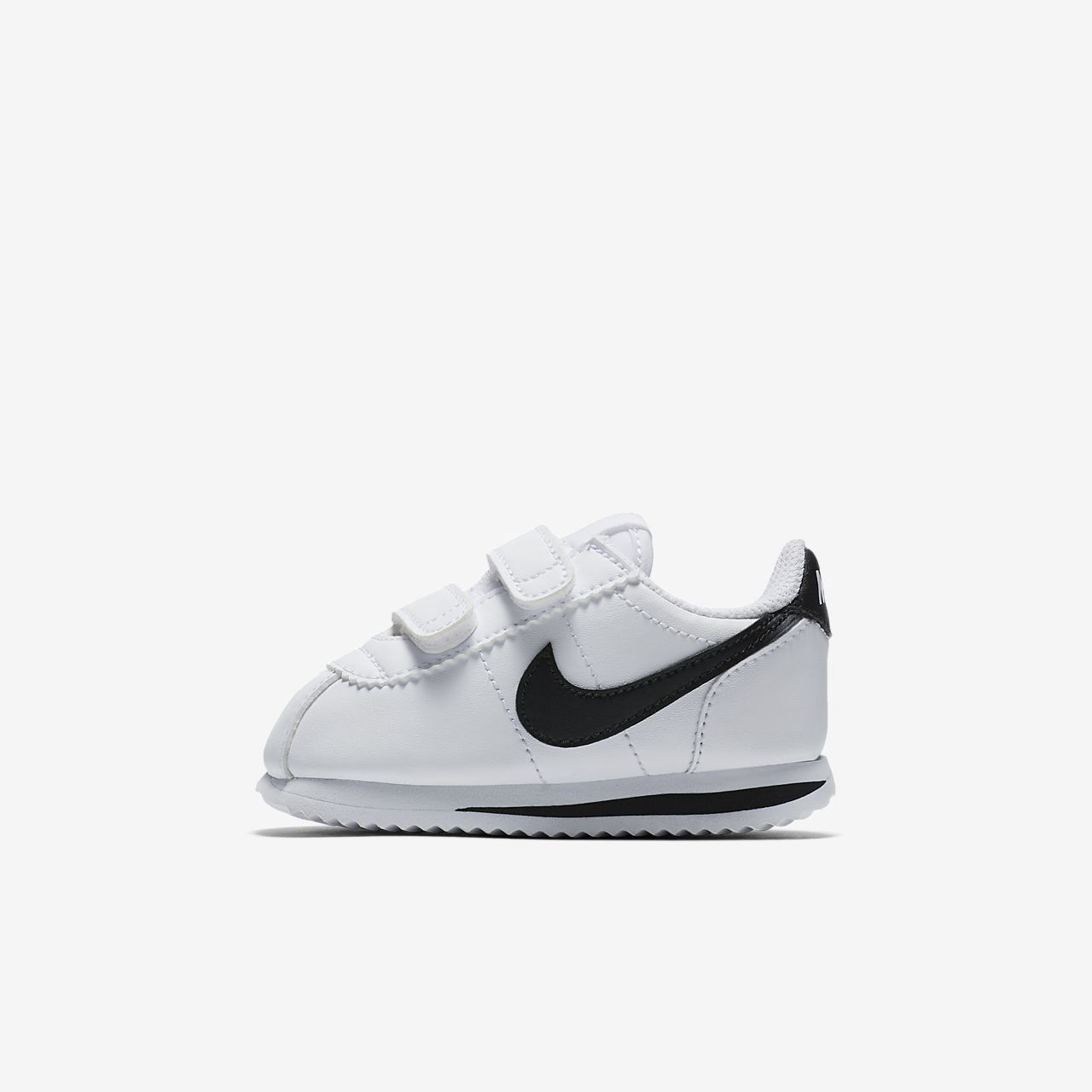 nike toddler shoes nike cortez basic sl infant/toddler shoe UNWTXFD