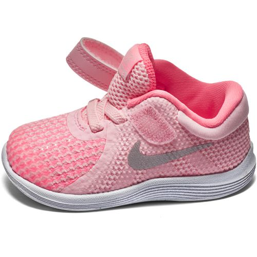nike toddler shoes ... nike toddler girlsu0027 revolution 4 gs running shoes - view number ... RVOUZFU