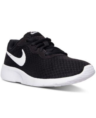 nike toddler shoes this item is part of the nike kidsu0027 tanjun casual sneakers from finish MJQIFNC
